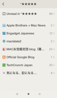 Reeder for iPhone 01