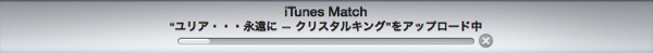 Itunes match step2trouble step3 05