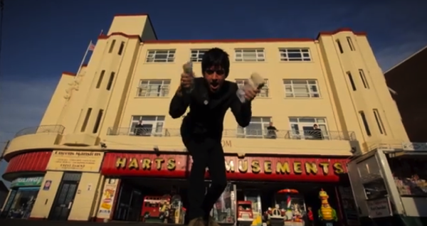 Johnny marr easy money official video