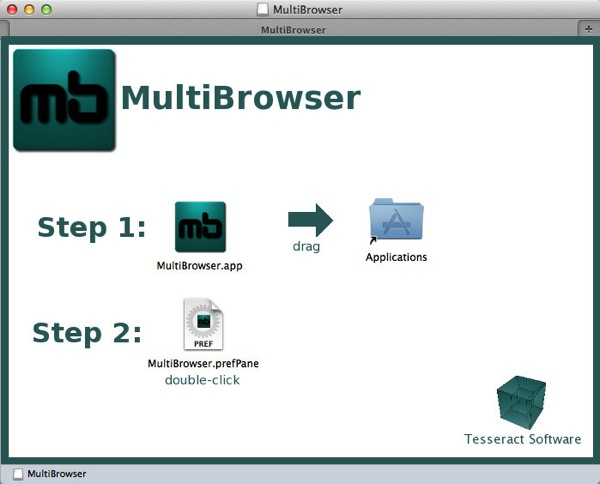 MultiBrowser 01