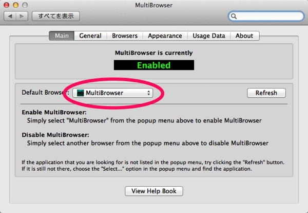 MultiBrowser 03