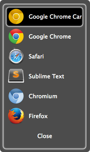MultiBrowser 05