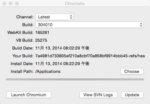 Chromatic 01