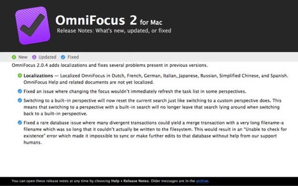 Omnifocus2 for mac 2 0 4 localized japanese