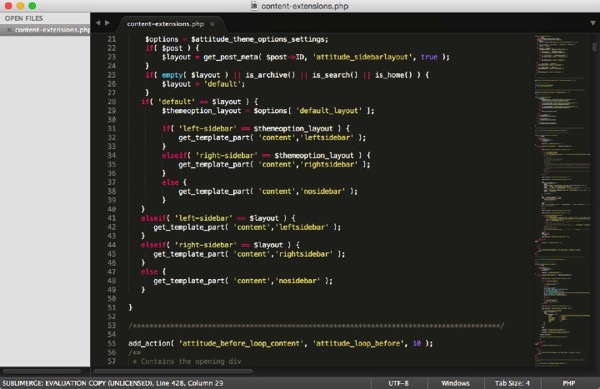 Sublime text cool 01