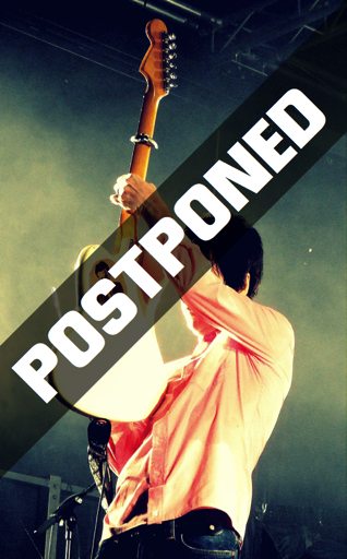 Johnny marr live in japan 20150126 postponement