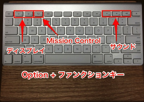 Option Function