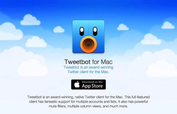 Tweetbot for Mac 2 0