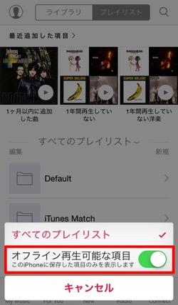IPhone Music Offline 02