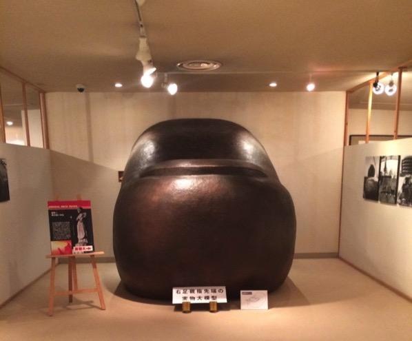 Ushiku daibutu 07