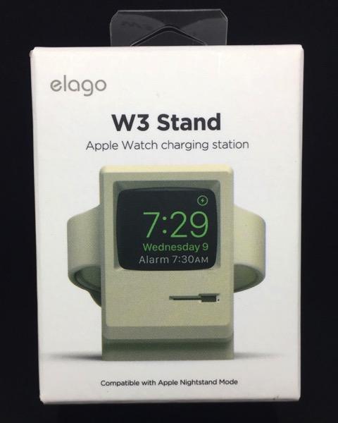 Elago W3 STAND Box